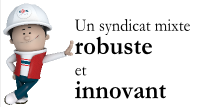 Un syndicat mixte robuste et innovant