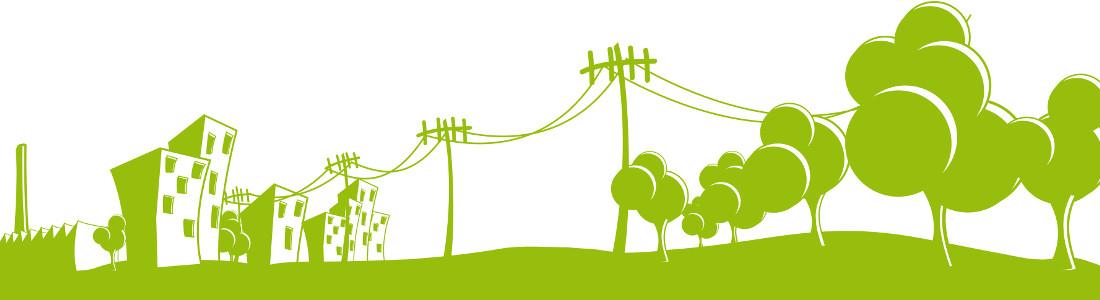 Une approche territoriale des grands réseaux énergétiques