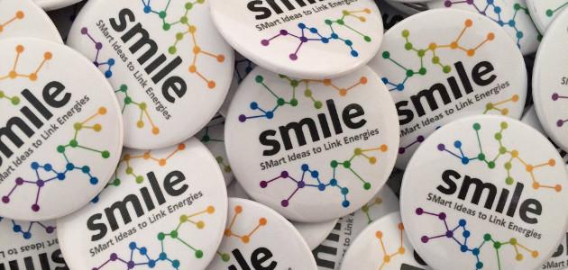L'expérimentation Smile smartgrids sort de terre