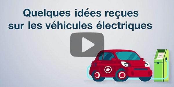 Une vidéo pour promouvoir la mobilité électrique