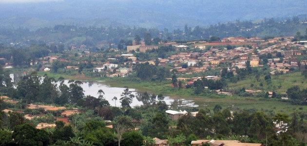 Bientôt le «1% Oudin-Santini» avec ESF à Dschang au Cameroun