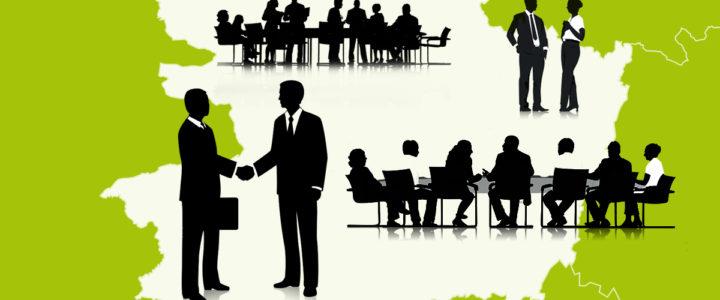 Deuxième session des réunions territoriales