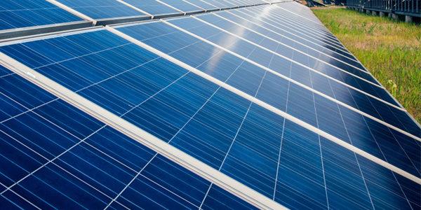 Centre d'enfouissement technique de Tiercé : bientôt une centrale photovoltaïque au sol