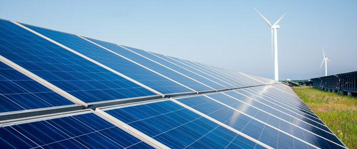 Énergies renouvelables : quels rôles et attentes des collectivités ?