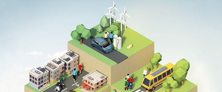 Inscription au colloque régional des mobilités durables : vendredi 21 septembre à Angers