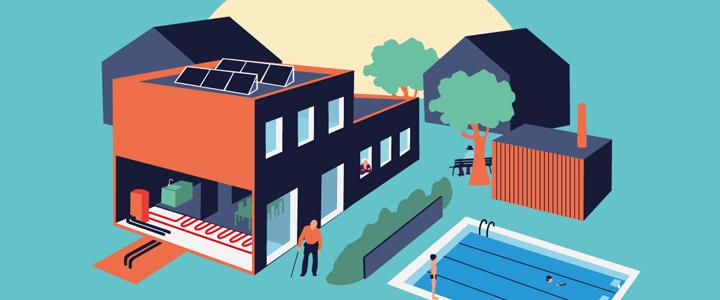 Vendredi 9 novembre : forum départemental de l'énergie spécial chaleur renouvelable