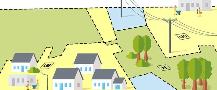 Autorisations et certificats d'urbanisme : la plateforme opérationnelle !