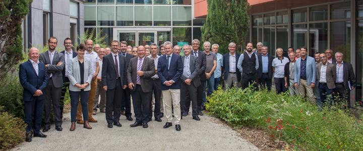 Bientôt un nouveau contrat de concession électrique en Maine-et-Loire