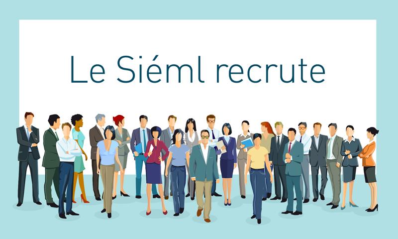 Le Siéml recrute ! Retrouvez toutes les offres d'emploi et de stage du Syndicat intercommunal d'énergies de Maine-et-Loire.